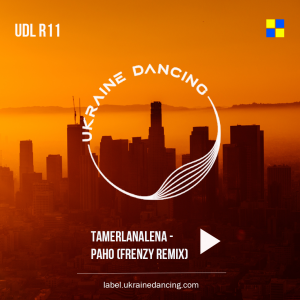TamerlanAlena – Рано (FrenZy Extended Remix)