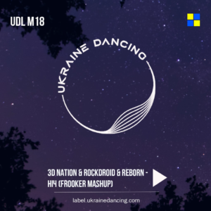 3D Nation & Rockdroid & ReBorn – Ніч (Frooker Mashup)