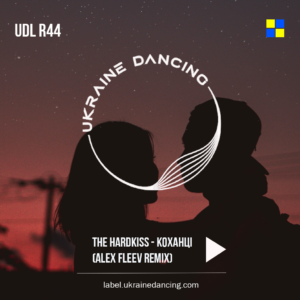 The Hardkiss – Коханці (Alex Fleev Remix)